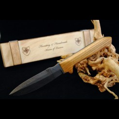 Knives of Lucerne - Olivesche
