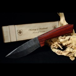 Knives of Lucerne - Pau Rosa