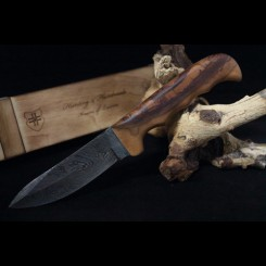 Knives of Lucerne - Red Gum amerikanisch