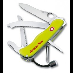 Rescue Tool One Hand